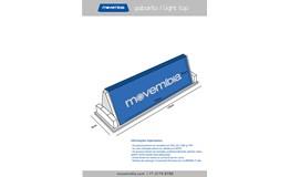Gabarito Light Top